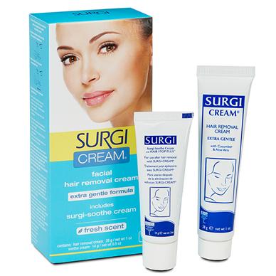 Surgi Cream